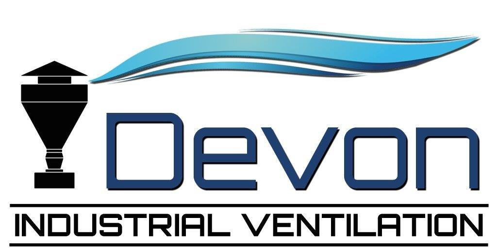 Devon Industrial Ventillation Logo