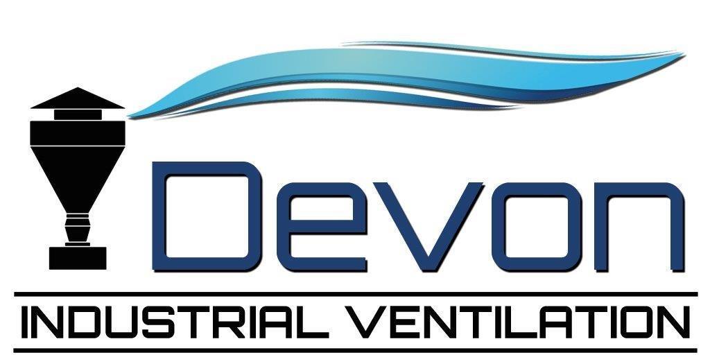 Devon Industrial Ventillation Logo