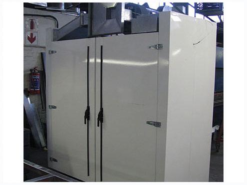 Ventilation Amp Sheetmetal Devon Industrial Ventillation